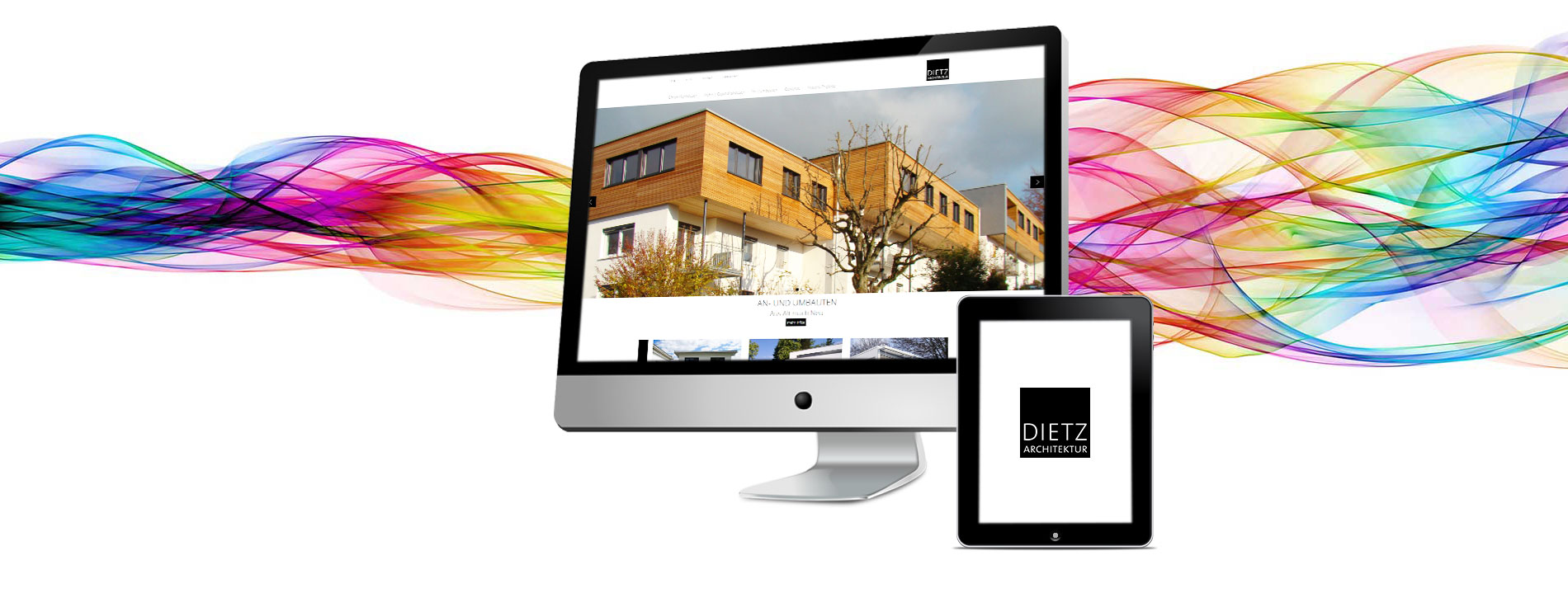 Webdesign-Relaunch mit Wordpress für die Eventagentur maximize marketing
